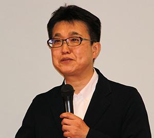 遠藤利彦 先生